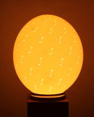 lampe-moderne-artisanale-clef-de-sol-3