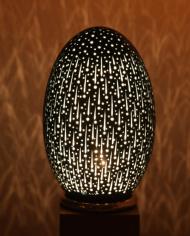 lampe-moderne-pluie-etoile-2