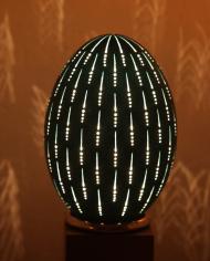 lampe-moderne-unique-petite-pluie-etoile-1