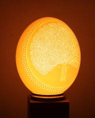 lampe-autruche-symbolique-arbre-de-vie-2